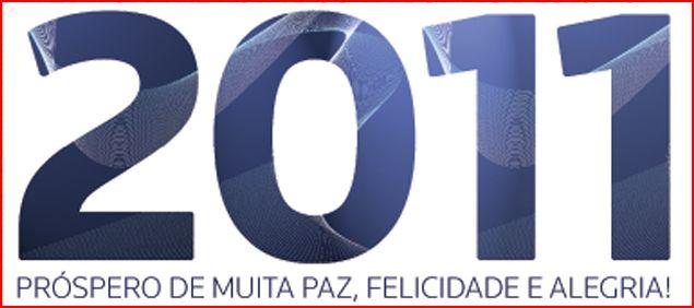 Feliz 2011!!! Feliz2011