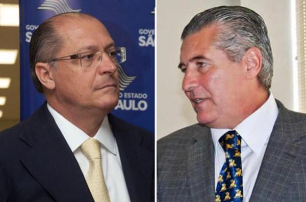 Ivan Sartori Geraldo alckmin remedios gratuitos