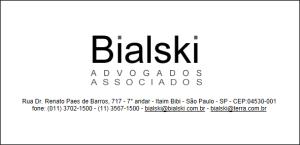Bialski - Advogados Associados
