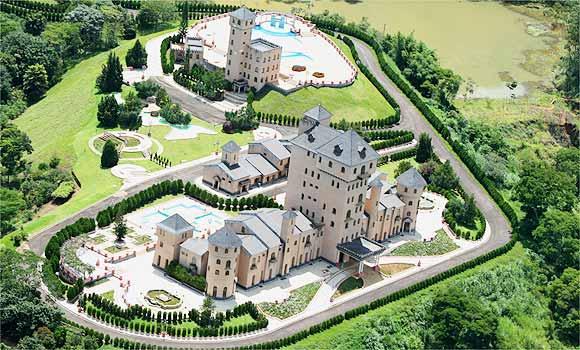 Castelo Monalisa