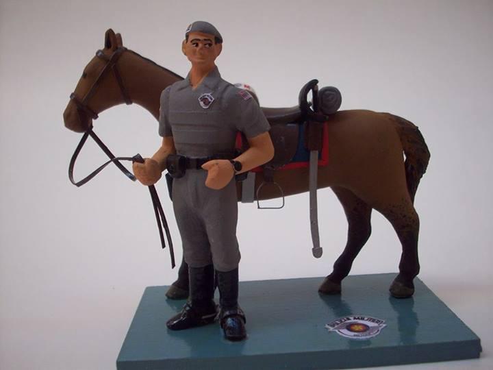soldado-em-miniatura-cavalaria-pm-sp