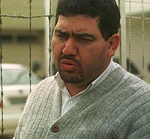 Delegado Roberto José Daher